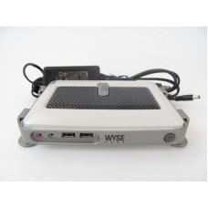 WYSE-530 Winterm S30 Тонкий клієнтський клемний комплект SX0 з силовим кабелем 12V 2.5A