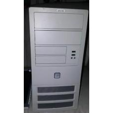 Системный блок проц. amd a4 3300,4гб ддр3 250 гб USB 3.0