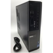 DELL 990 DT\Intel Core i5-2400 (3.4GHz)\RAM-4Gb\HDD-500G в наличии 12 штук