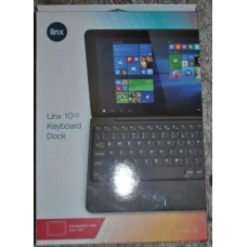 """Клавіатура Linx LINX1010KBD CASE LINX 10 """"LINX1010KBD"""