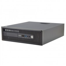 Компьютер HP Celeron 400 G1820 SFF | G1820 | 4Gb | 500Gb
