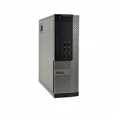 Компьютер DELL OPTIPLEX 7020 SFF | i5-4590 | 4Gb | 500Gb