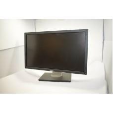Монитор б/у 22″ Dell P2211Ht, Full HD, LED-Подсветка, Отличное состояние