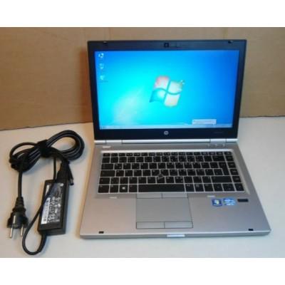 HP 8460p 14,1-дюймовий Intel Core i5-2520M 2.5 ГГц, 320 ГБ FP, 4.0