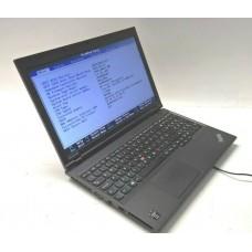 Ноутбук Lenovo ThinkPad L540, Core i5, 4 Gb DDR3, 128 GB SSD