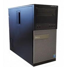 Dell OptiPlex 9020 MT Tower i5 - 4690 при 3,50 ГГц, 8 ГБ оперативної пам'яті, 500 ГБ жорсткого диска, Win 10 Pro в наличии больше 50 штук