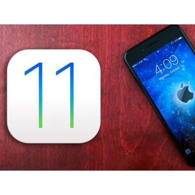 Обновите iPhone, iPad и iPod Touch до iOS 11 Final