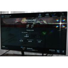 Професійний дисплей samsung LH46uedplgc